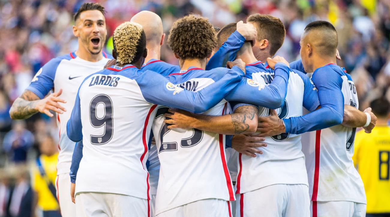 USA will play Cuba in an October friendly in Havana
