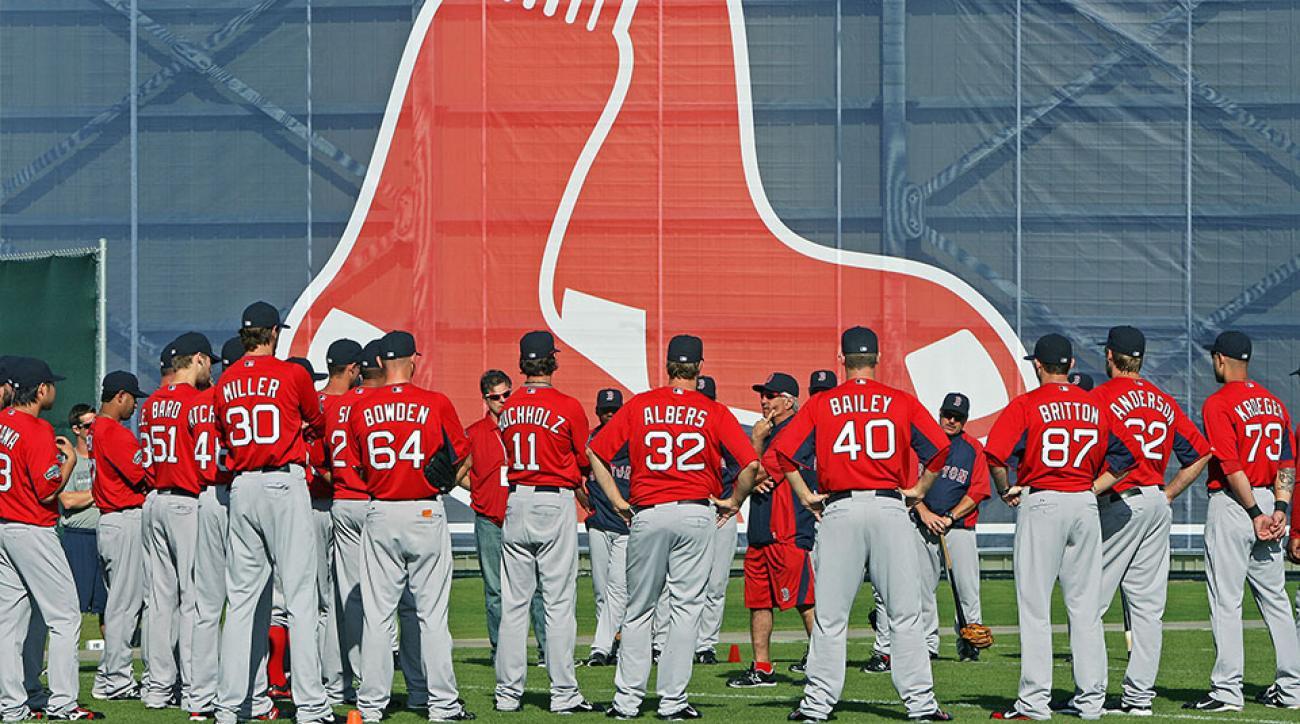 boston red sox international signing punishment