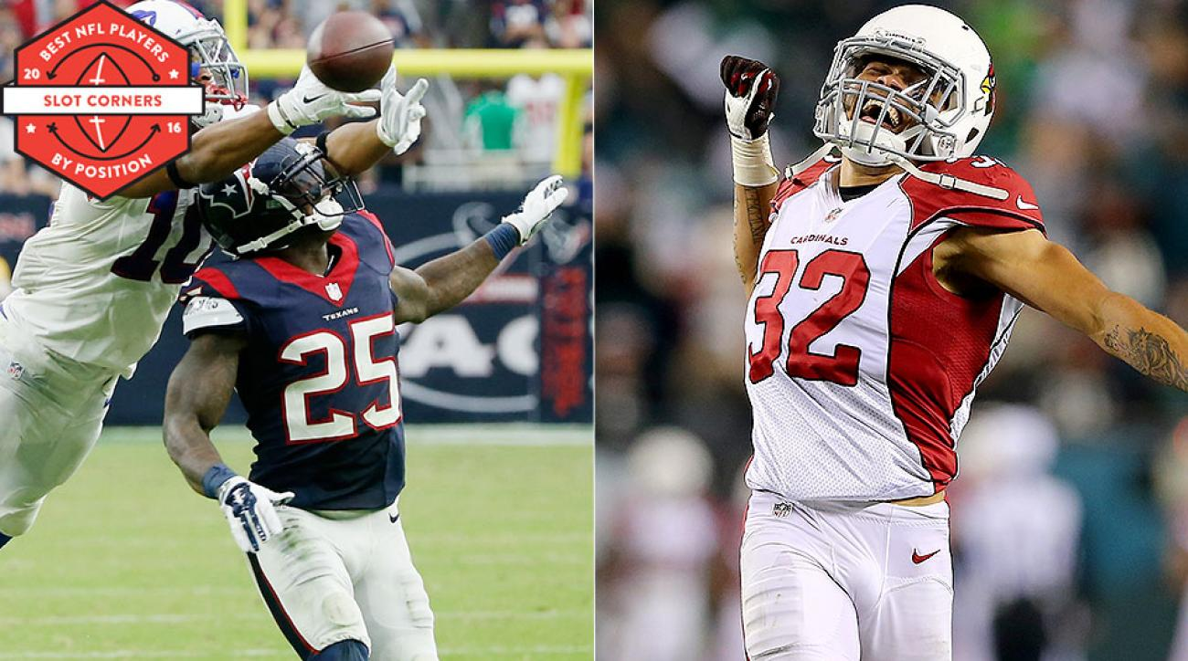Nfl S Best Slot Defenders Chris Harris Tyrann Mathieu Si Com