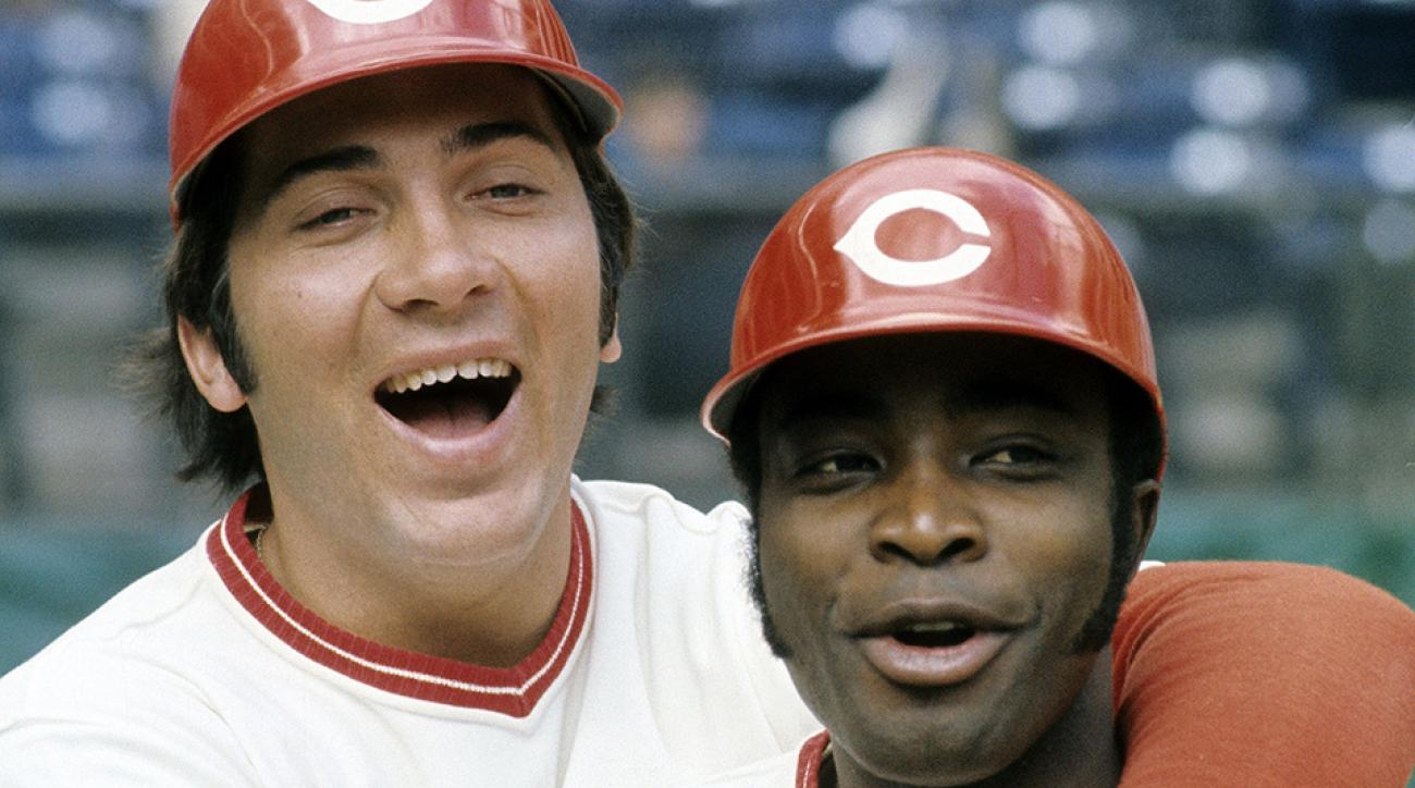 reds johnny bench joe morgan health bone marrow transplant