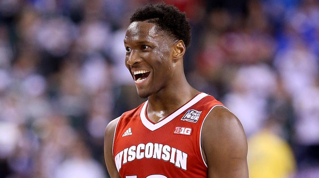 wisconsin nigel hayes stone cold steve austin impression video