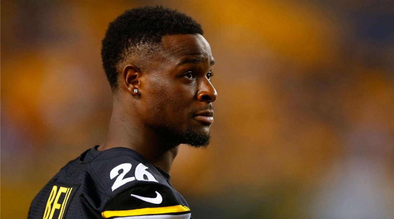 Pittsburgh Steelers' Le'Veon Bell wants $15 million a year