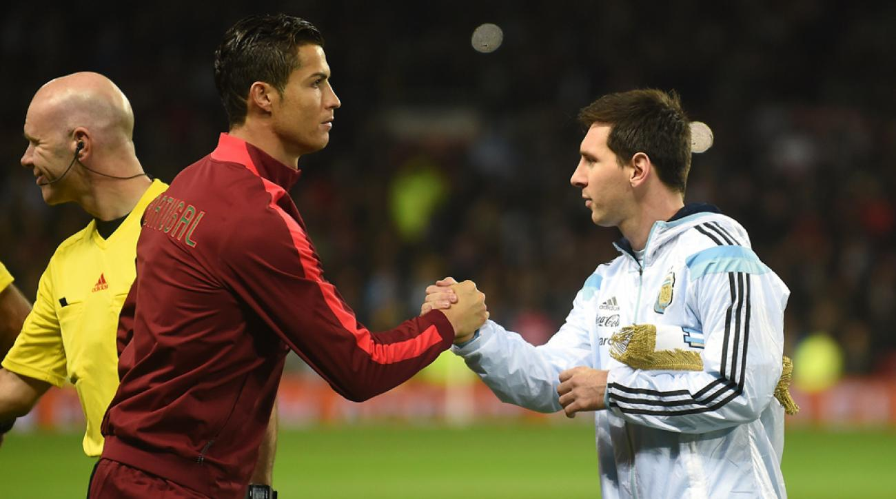 cristiano ronaldo lionel messi reconsider international retirement