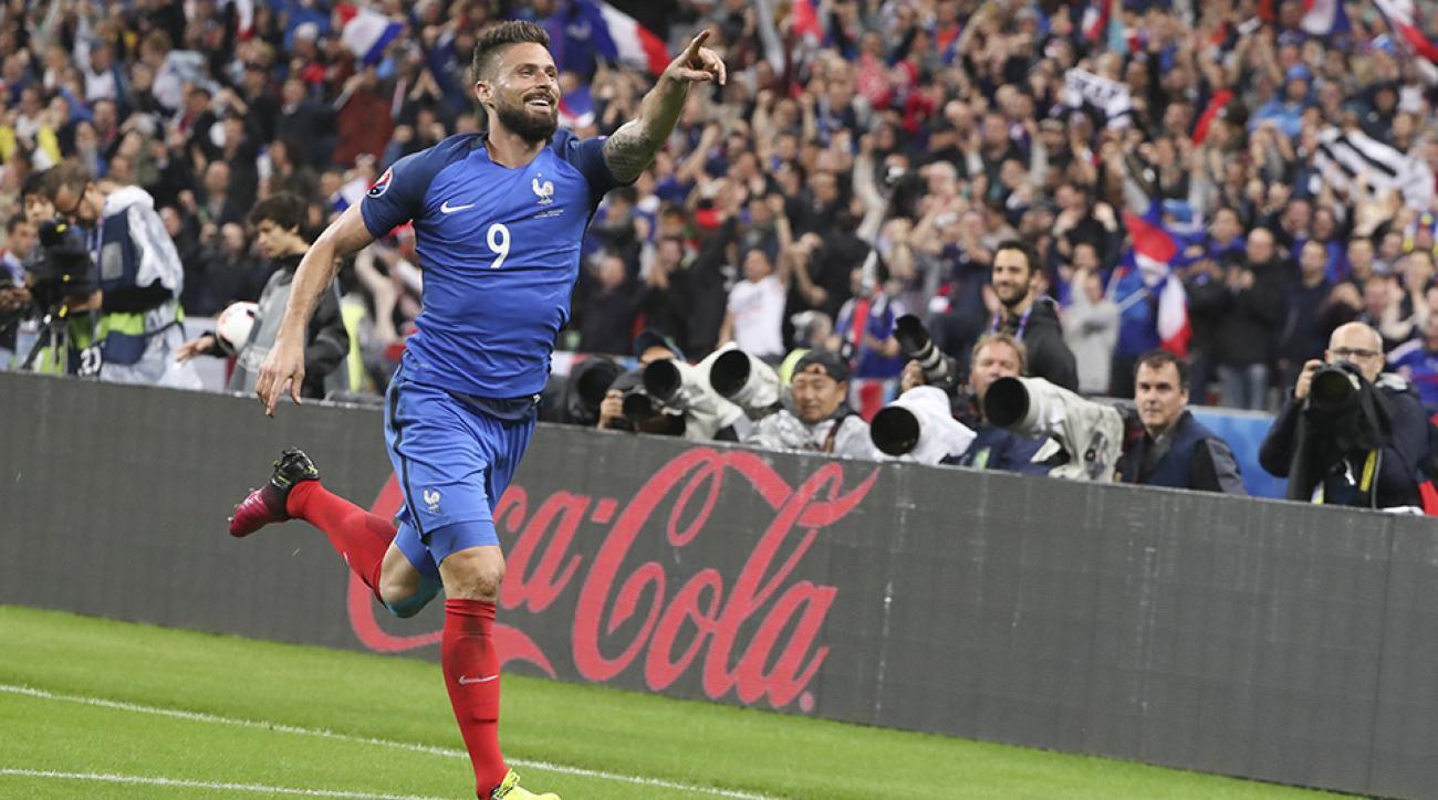 como ver francia alemania euro 2016 online