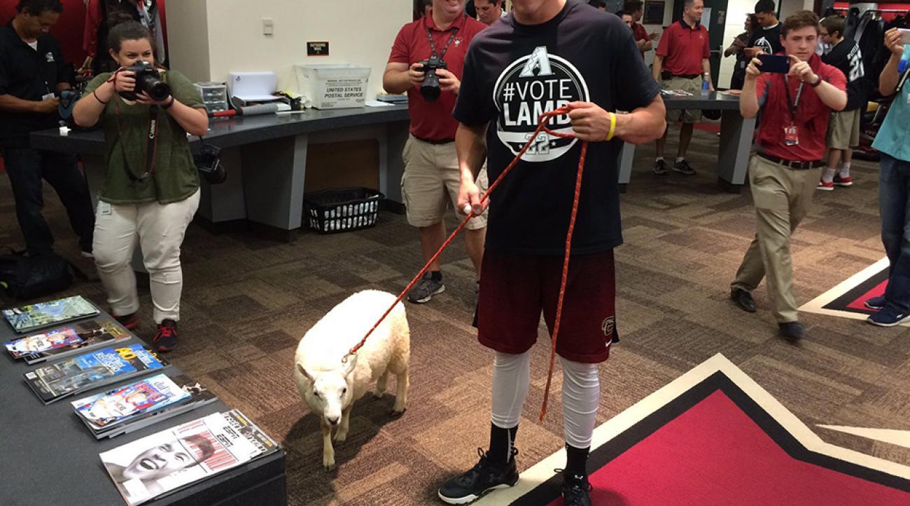 jake lamb diamondbacks all star game final vote