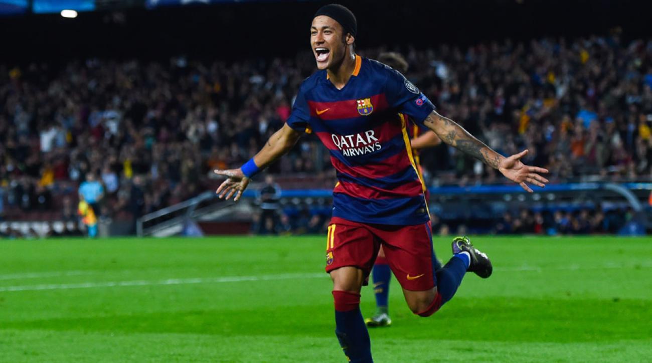 neymar case dropped barcelona transfer
