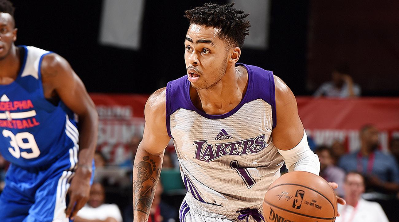 dangelo-russell-game-winning-shot-los-angeles-lakers-las-vegas-summer-league-video