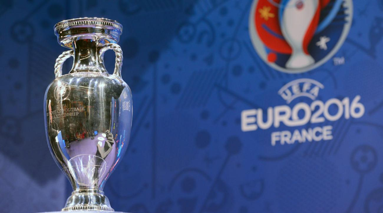 Follow France vs. Portugal in the Euro 2016 final