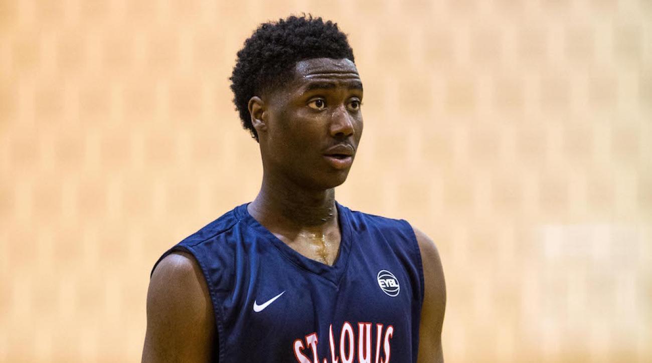 jeremiah tilmon commits illinois basketball