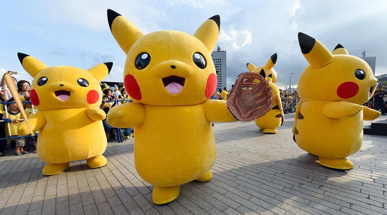 pokemon go night midland rockhounds durham bulls baseball
