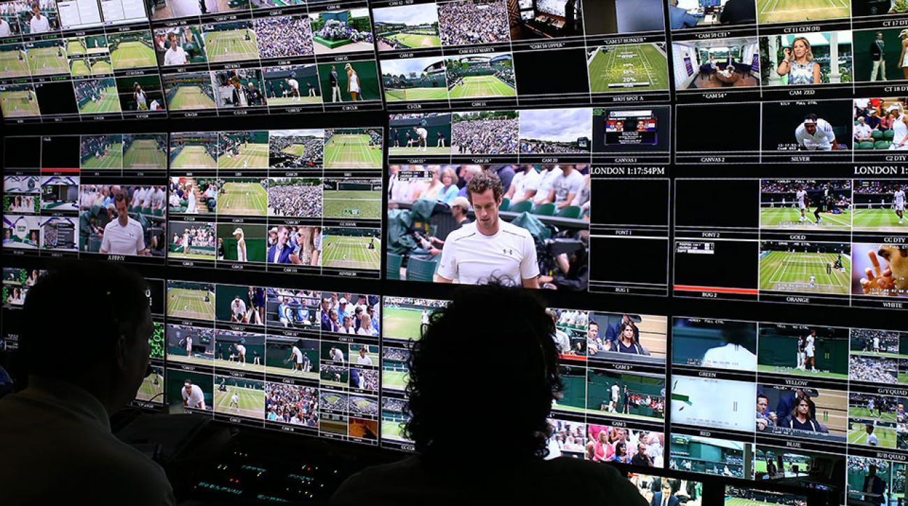 Twitter Wimbledon