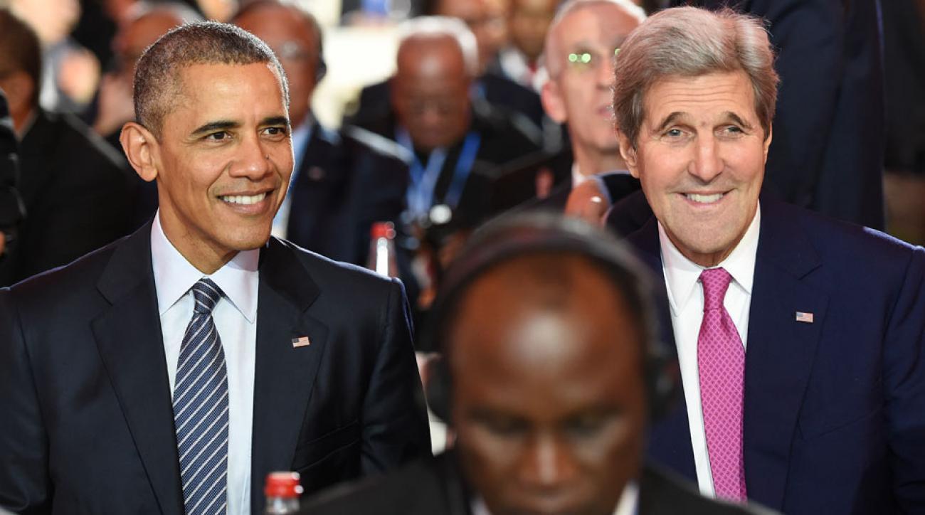 barack obama john kerry olympics rio 2016