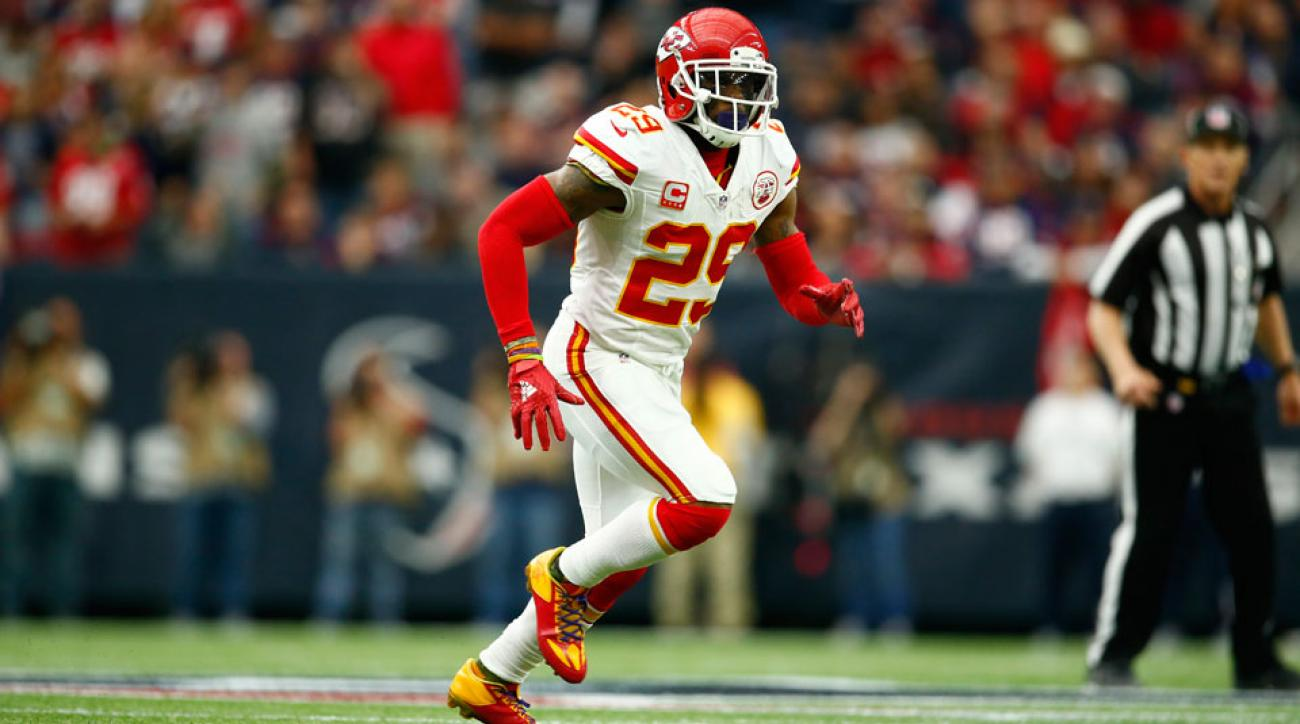 eric berry kansas city chiefs contract extension