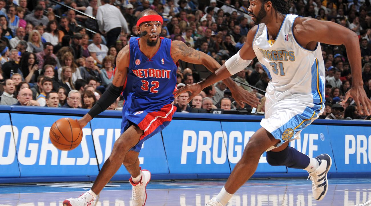 nba news rumors richard hamilton
