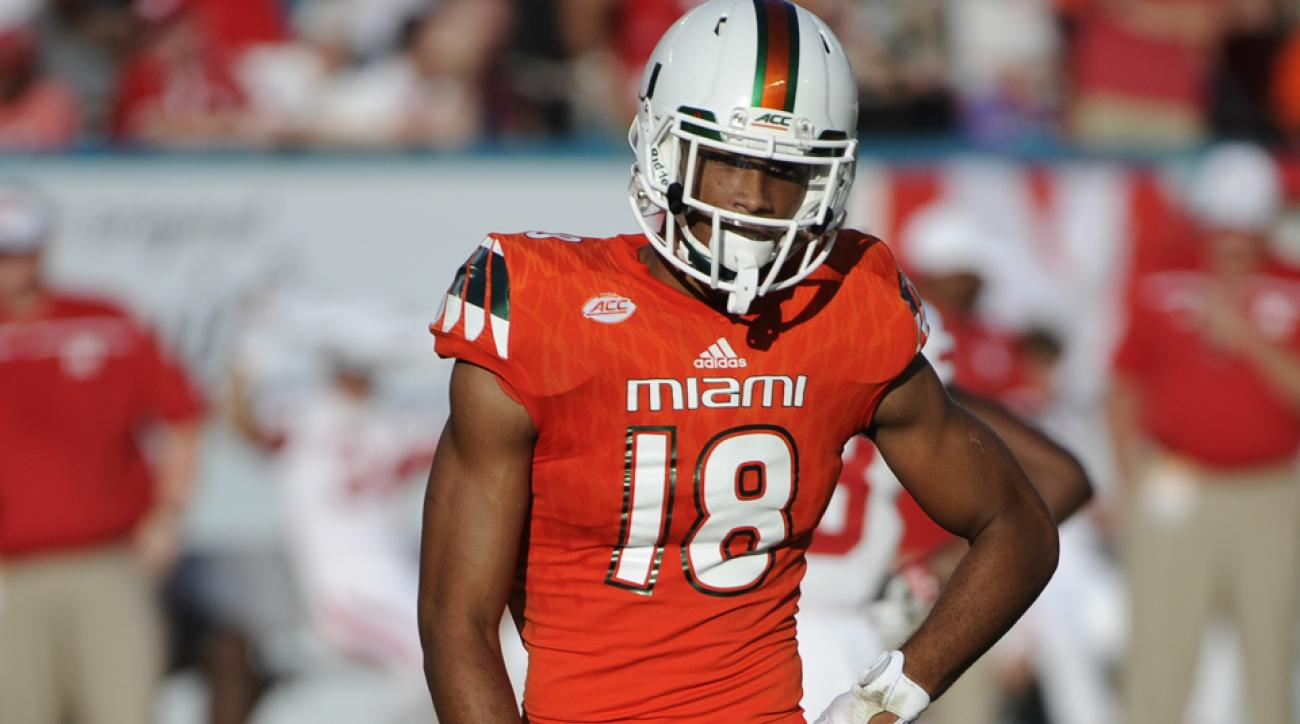 lawrence cager out for season knee injury miami