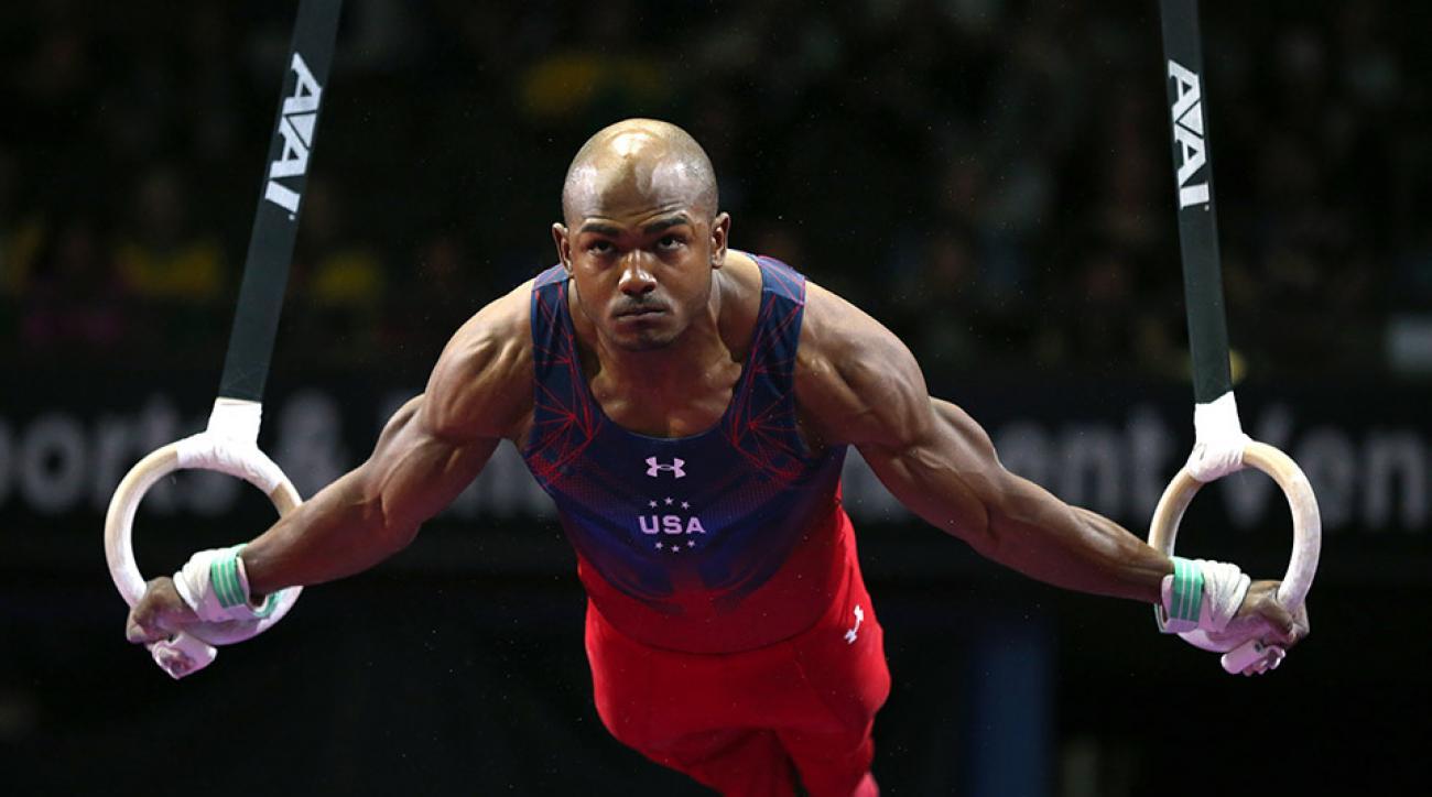 john orozco olympics