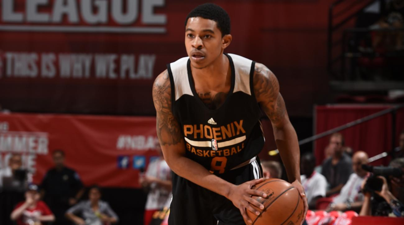 tyler ulis summer league buzzer beater