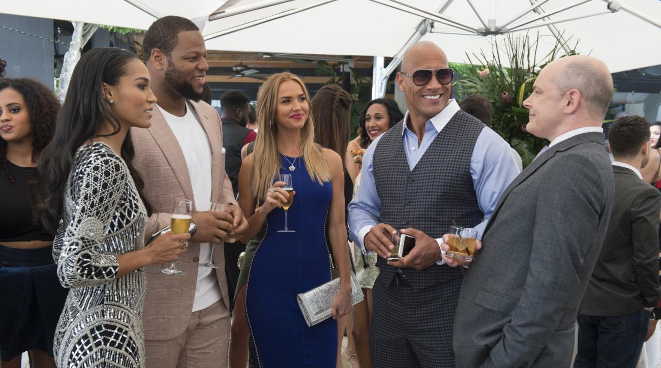 Ballers show hbo recap power rankings season 2 episode 1