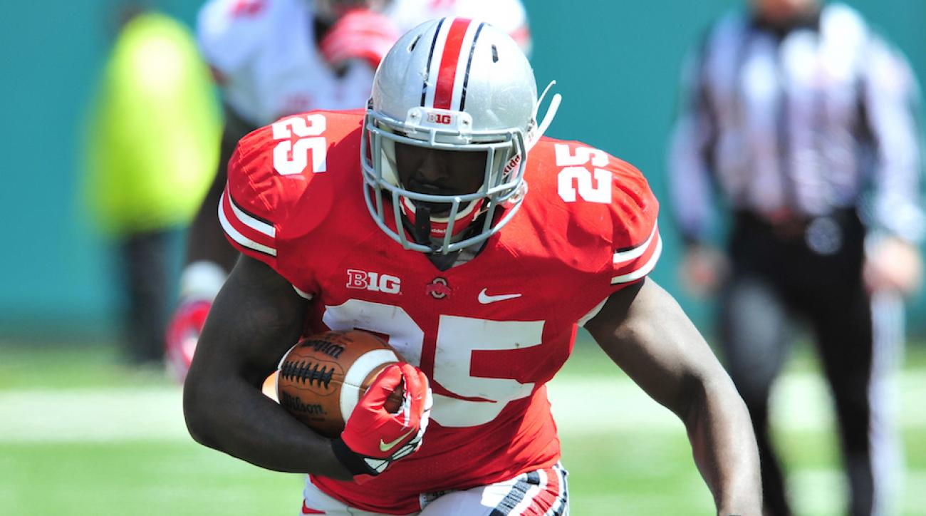 brionte dunn dismissed ohio state buckeyes