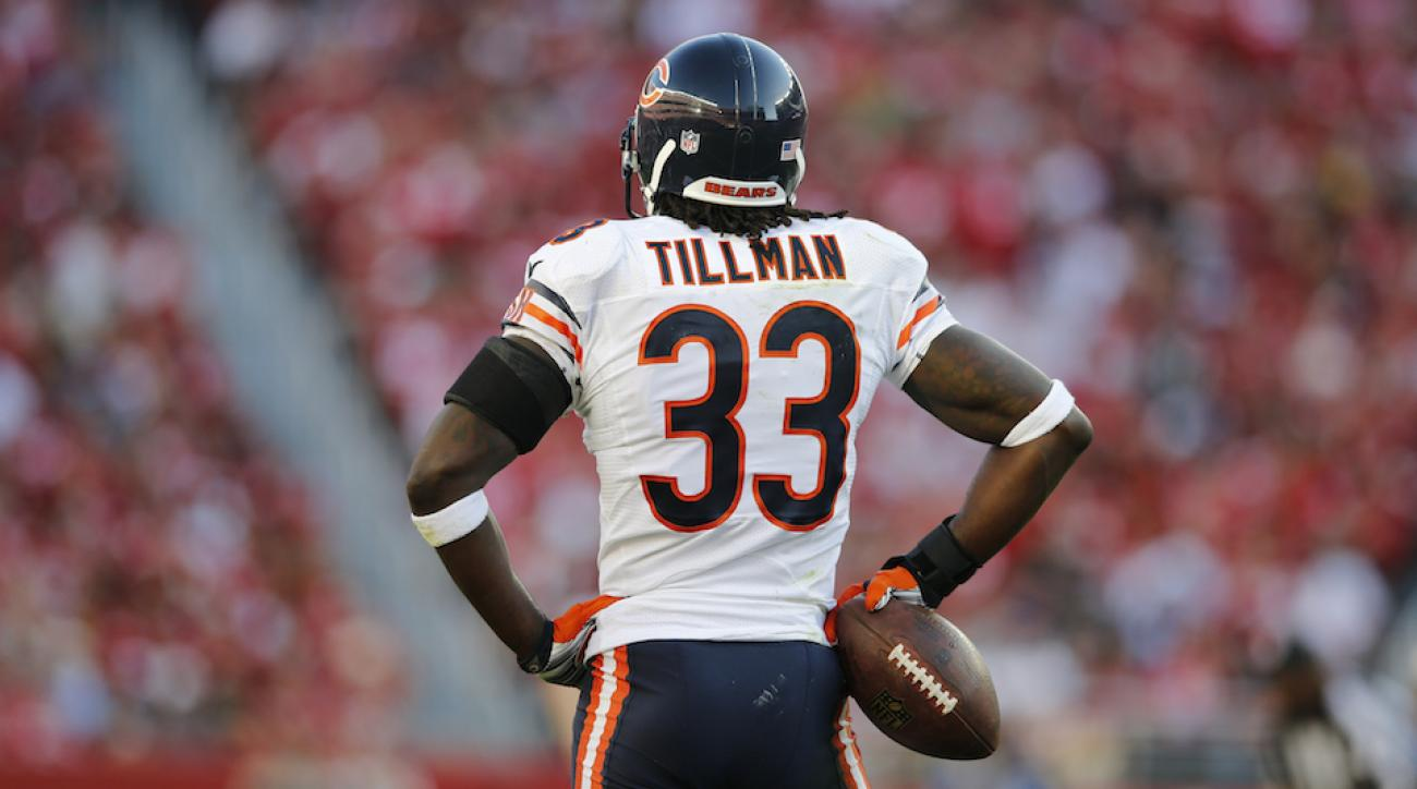 Image result for charles tillman