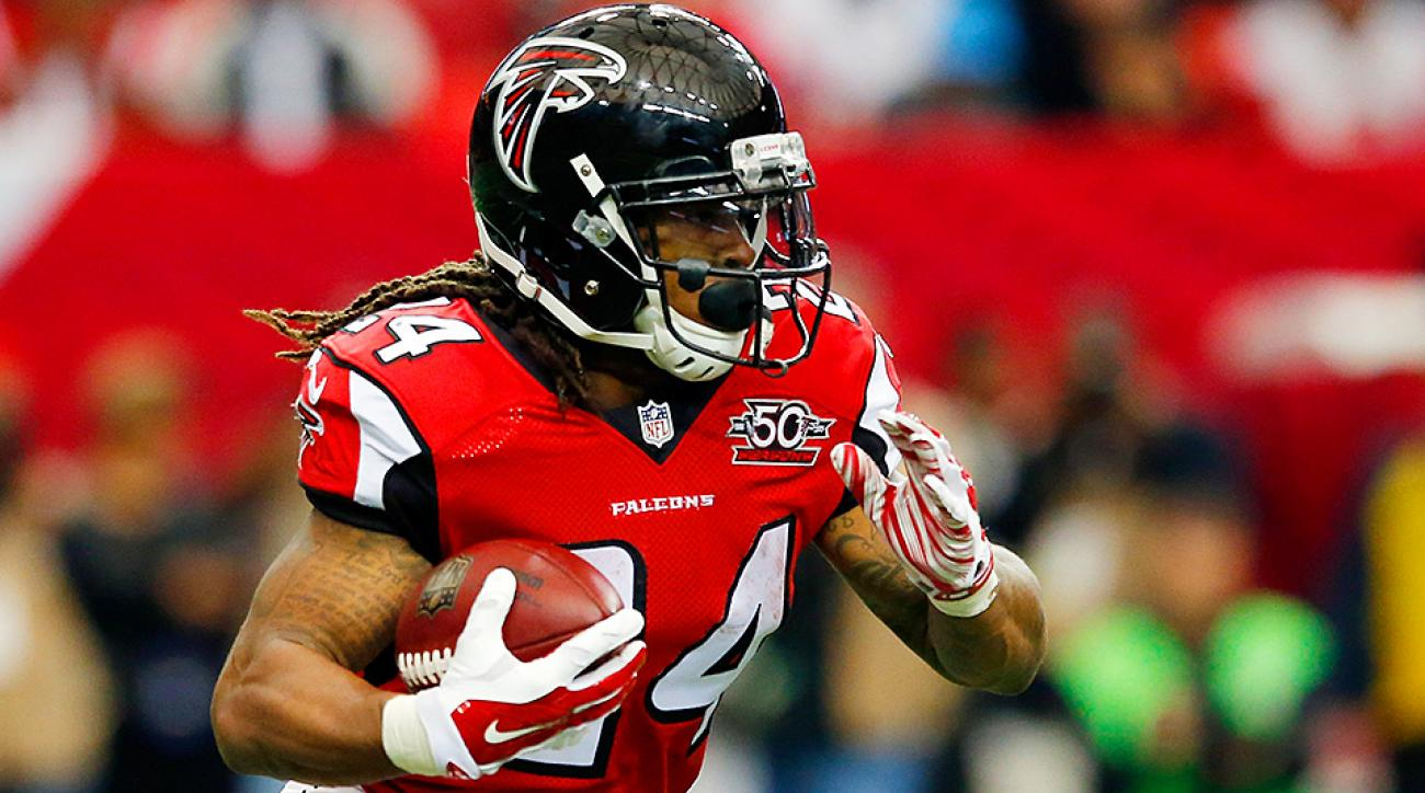 Ranking NFL's best running backs: Devonta Freeman