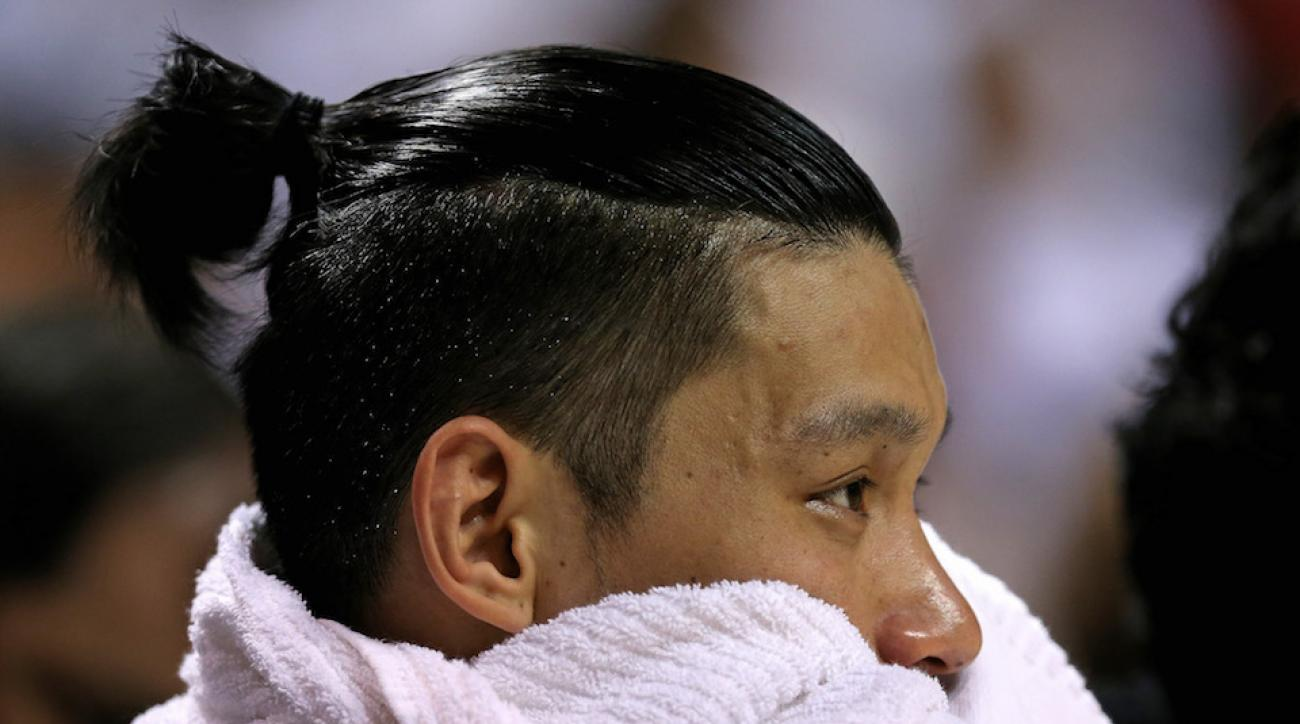 jeremy lin cornrows photos