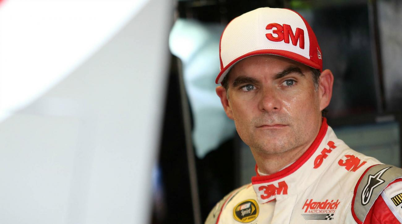 the drive jeff gordon