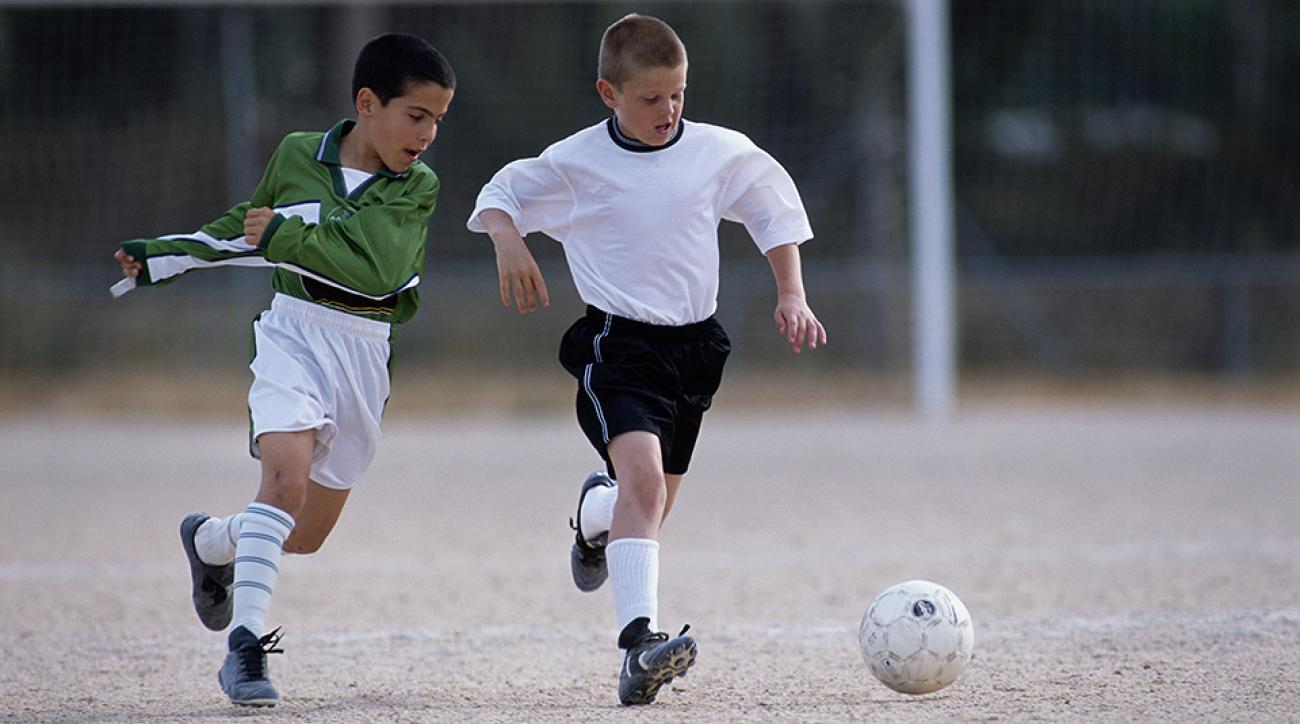 US Youth Soccer, Fusionetics