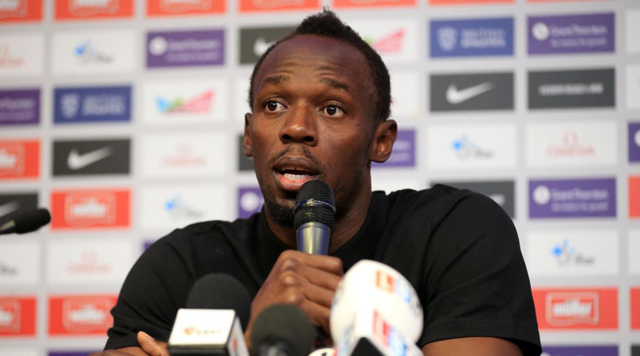 usain bolt russia olympic doping ban scare people rio