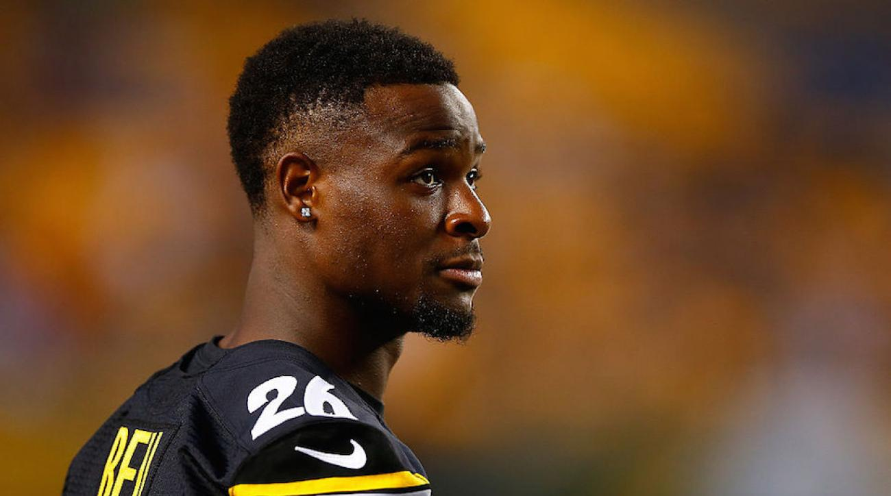Le Veon Bell suspension Steelers RB continues to be a mystery