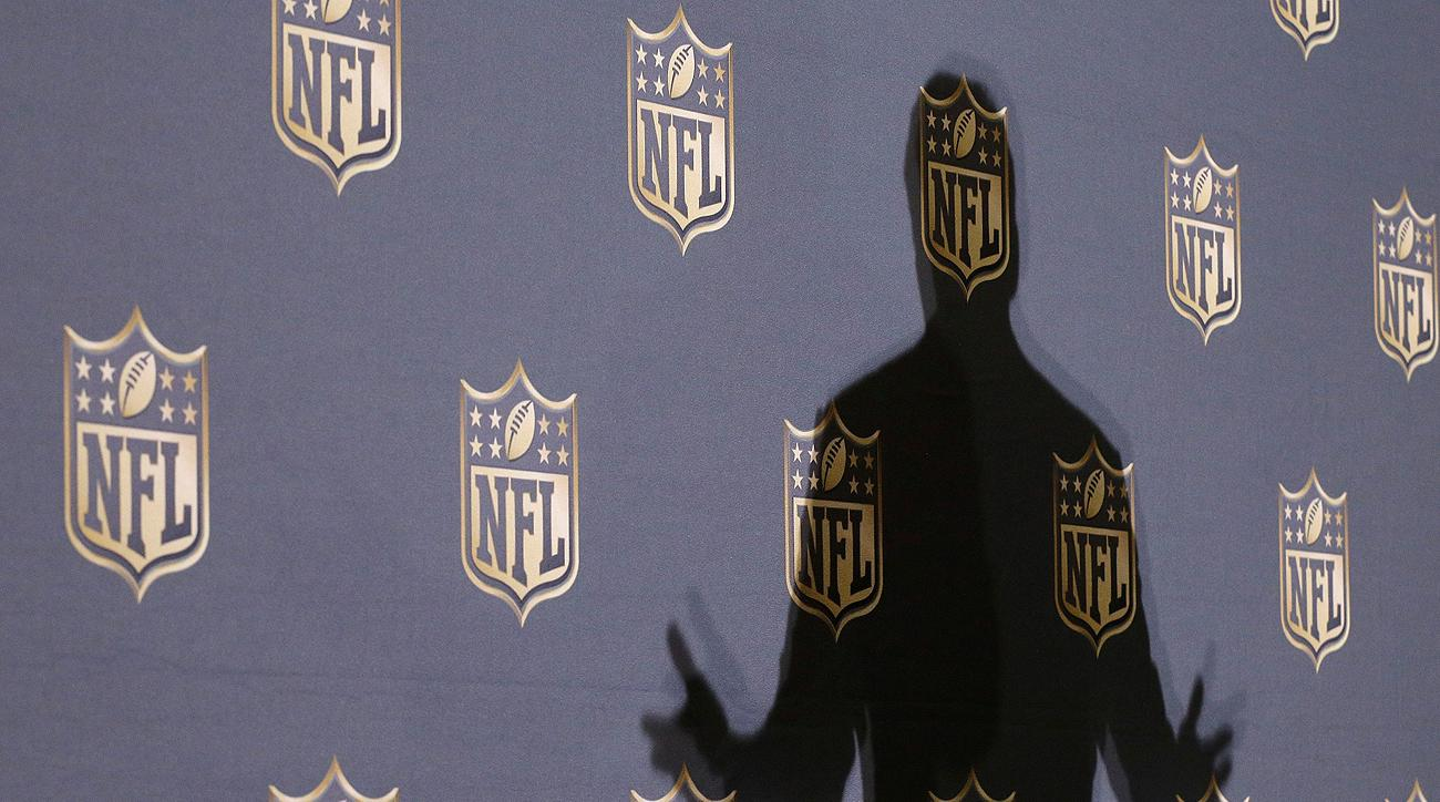 Roger Goodell casts a dark shadow over the NFL's image in the eyes of most fans.
