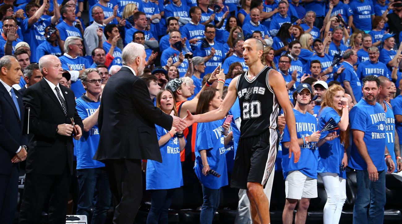 27e528c30828 NBA rumors  Latest news on Manu Ginobili