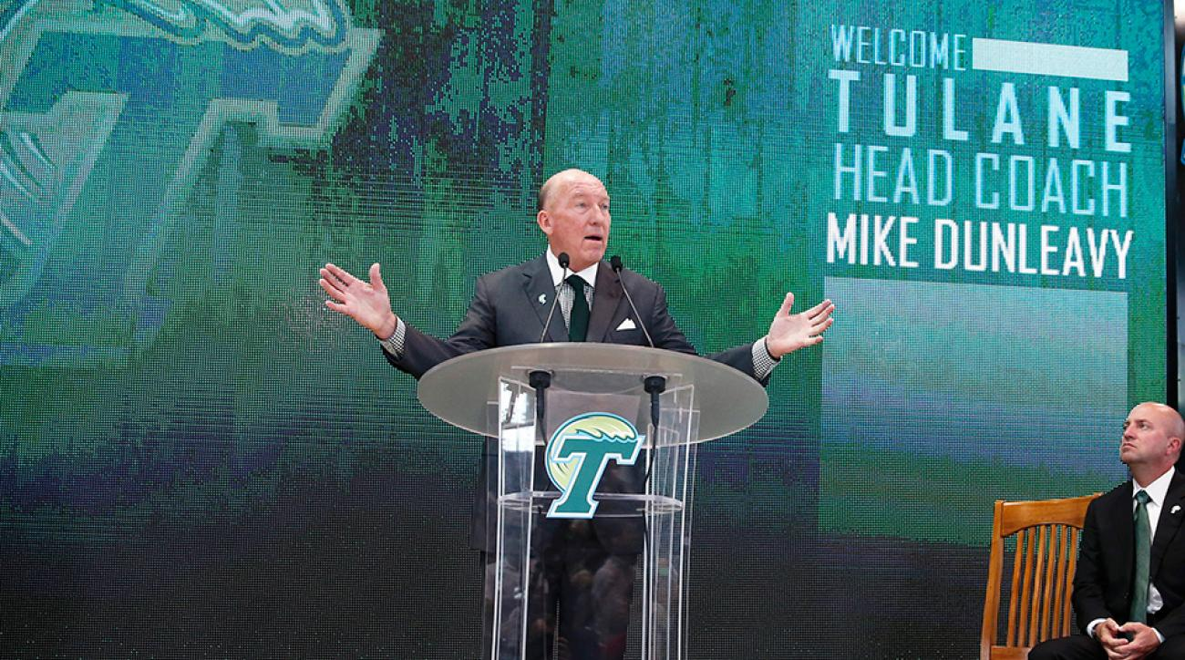 Mike Dunleavy Sr.