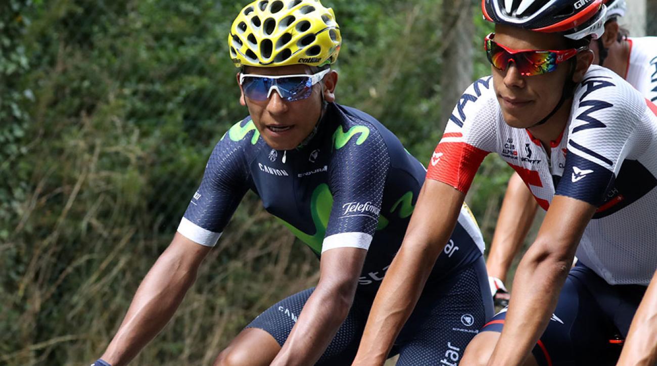 nairo quintana olympics tour de france