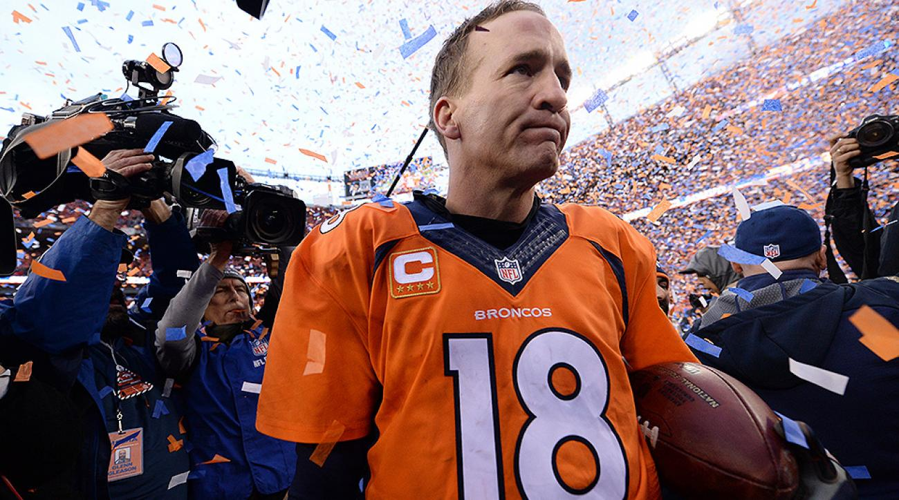 Peyton Manning: NFL investigation clears QB of HGH use from Al Jazeera report