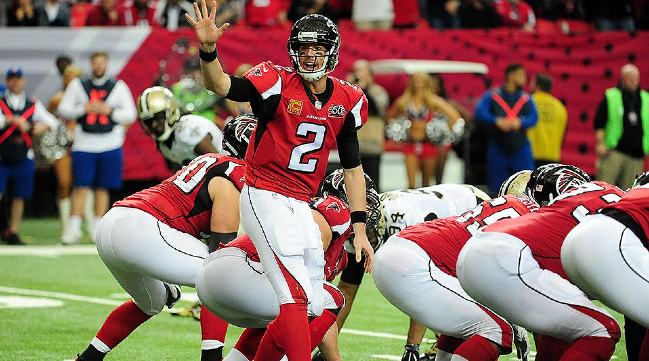 Falcons training camp: Depth chart, preseason storylines, schedule