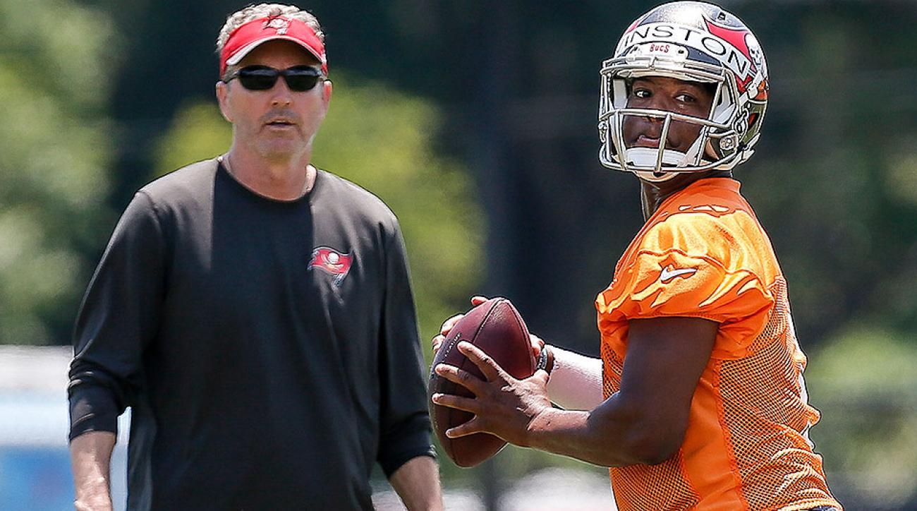 Buccaneers NFL training camp: Depth chart, preseason storylines, schedule