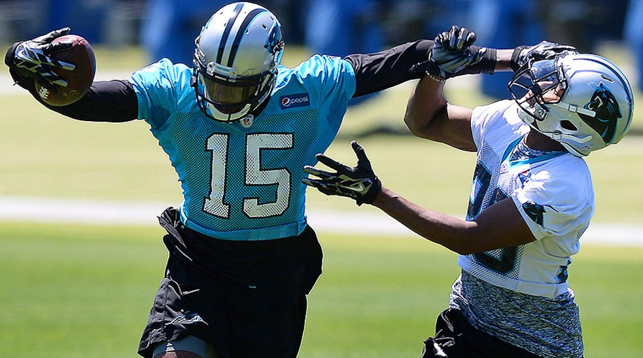 Panthers NFL training camp: Depth chart, preseason storylines, schedule