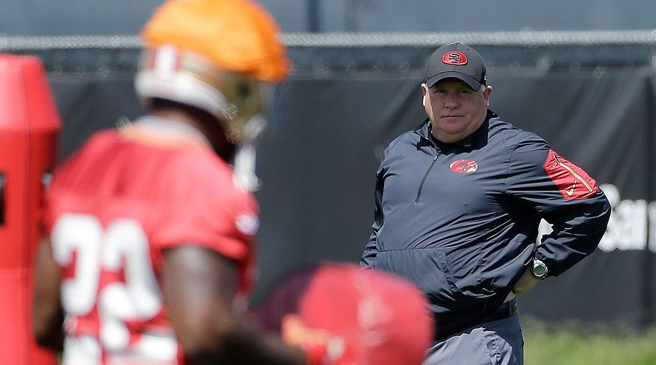 49ers NFL training camp: Depth chart, preseason storylines, schedule