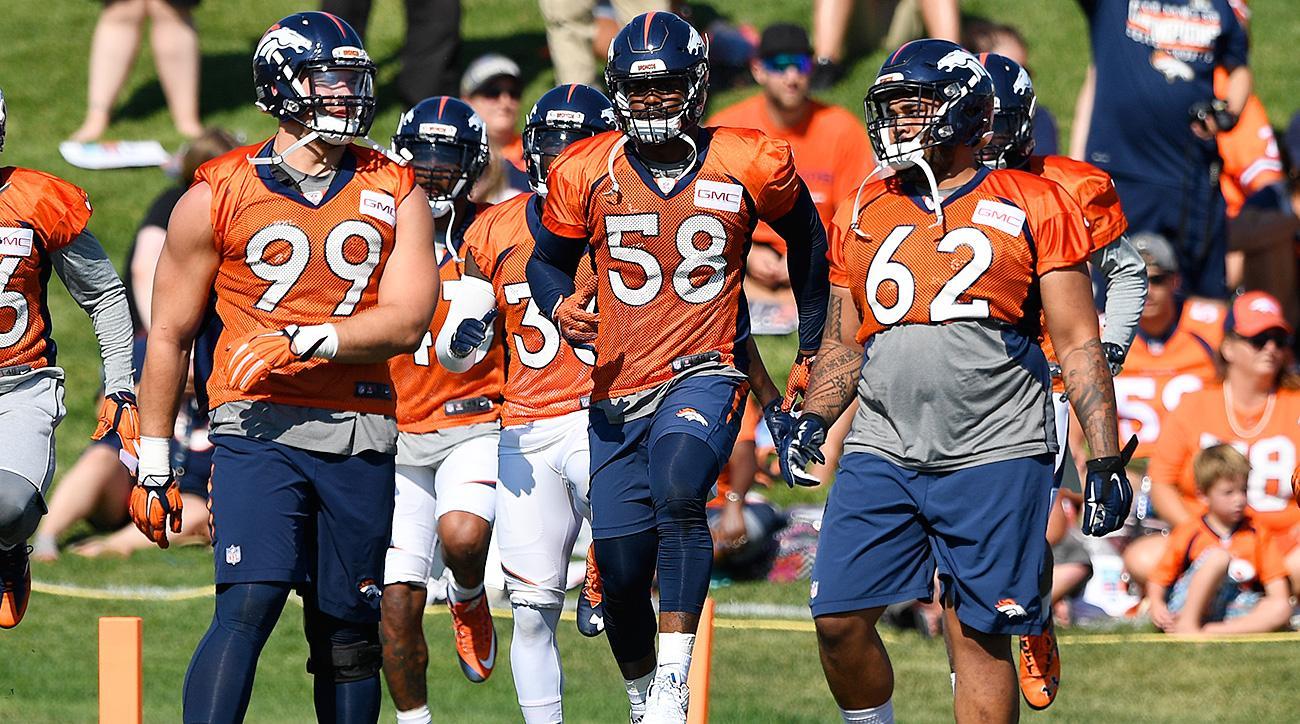 Training camp primers: Denver Broncos