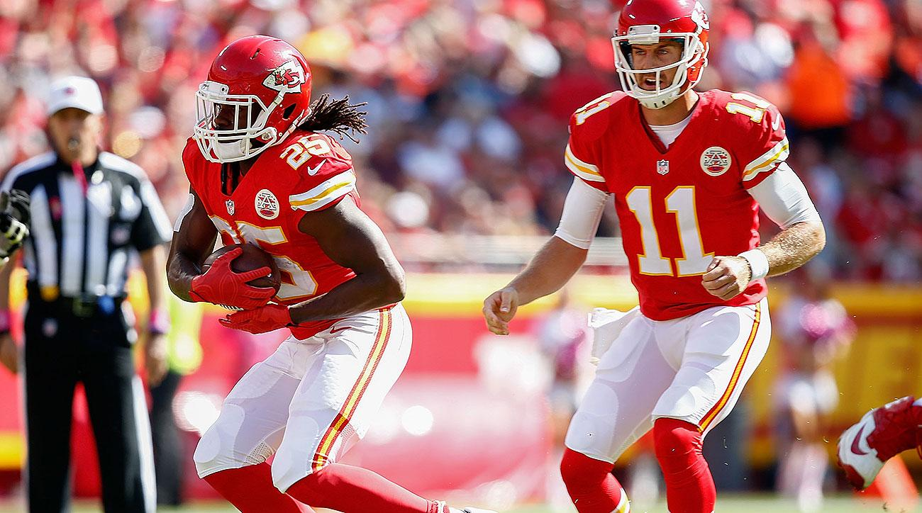 Chiefs NFL training camp: Depth chart, preseason storylines, schedule
