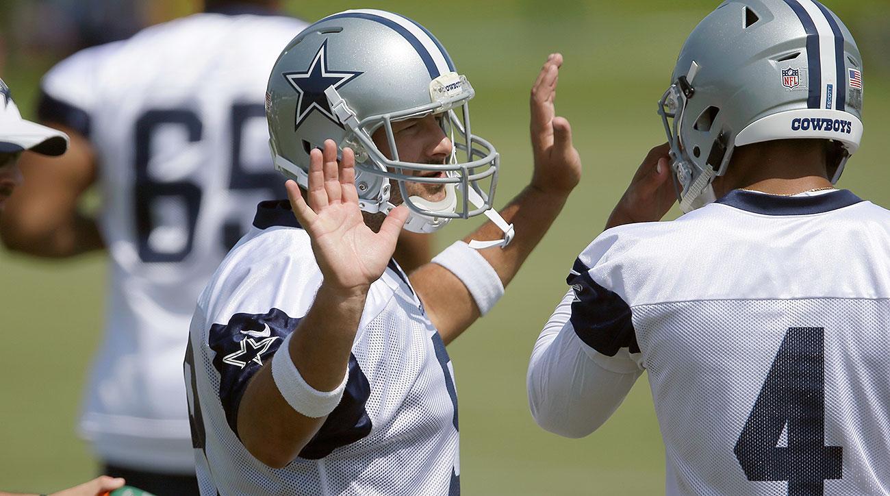 Cowboys NFL training camp: Depth chart, preseason storylines, schedule
