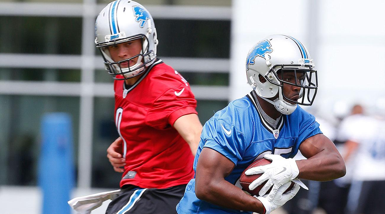 Lions NFL training camp: Depth chart, preseason storylines, schedule