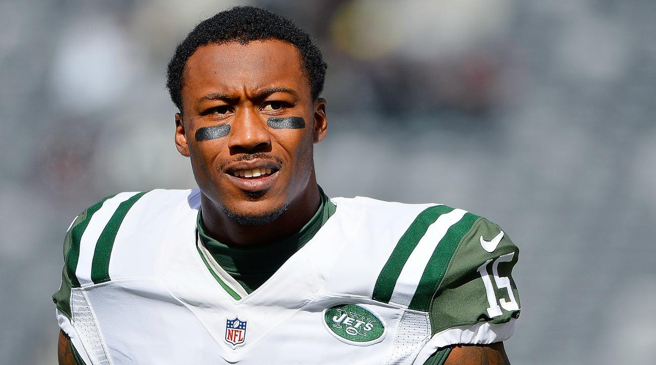 Brandon Marshall offers a sports car bet to Antonio Brown