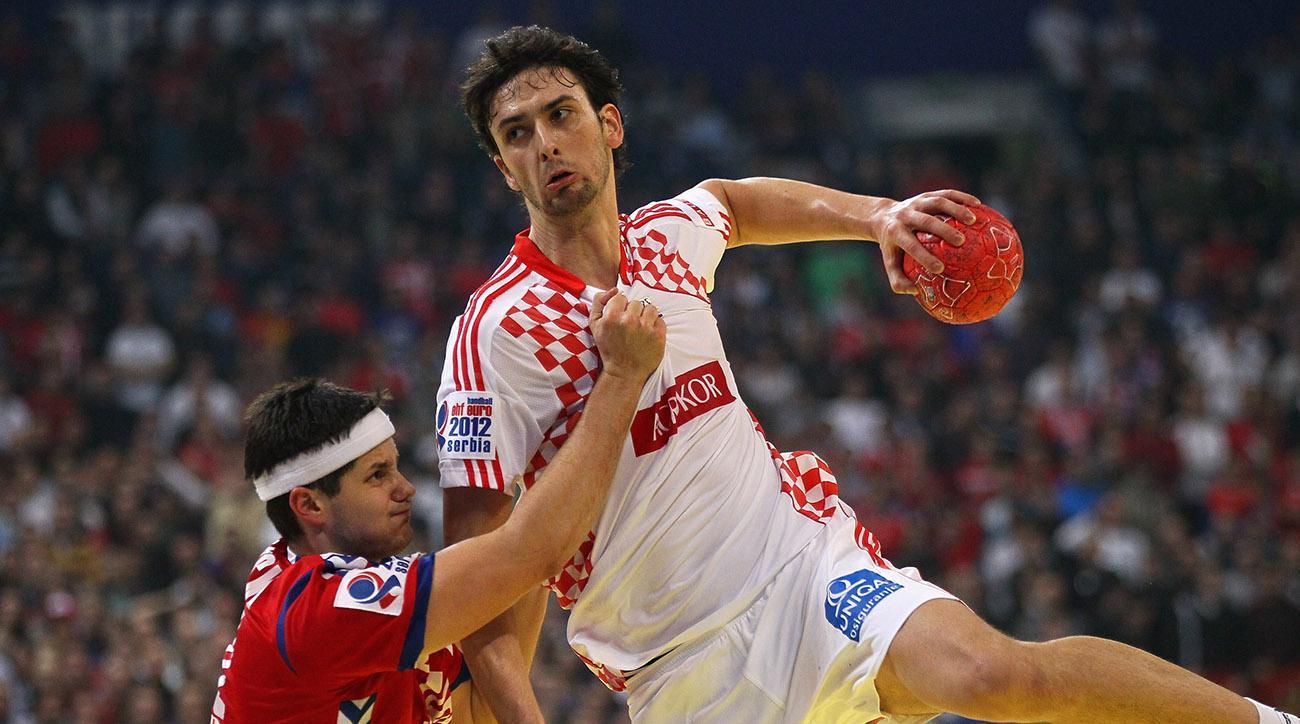 Rio håndball