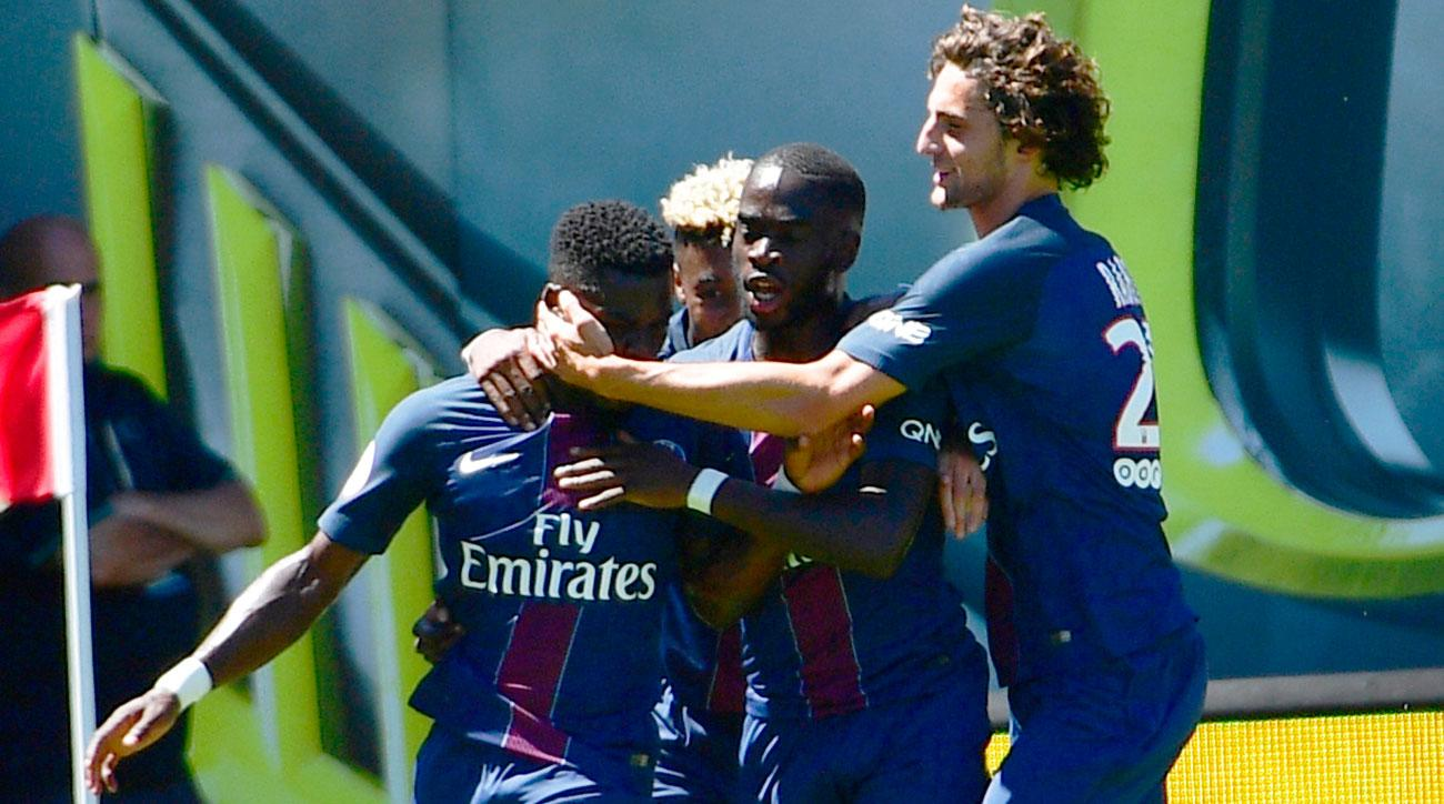 psg leicester city watch online live stream