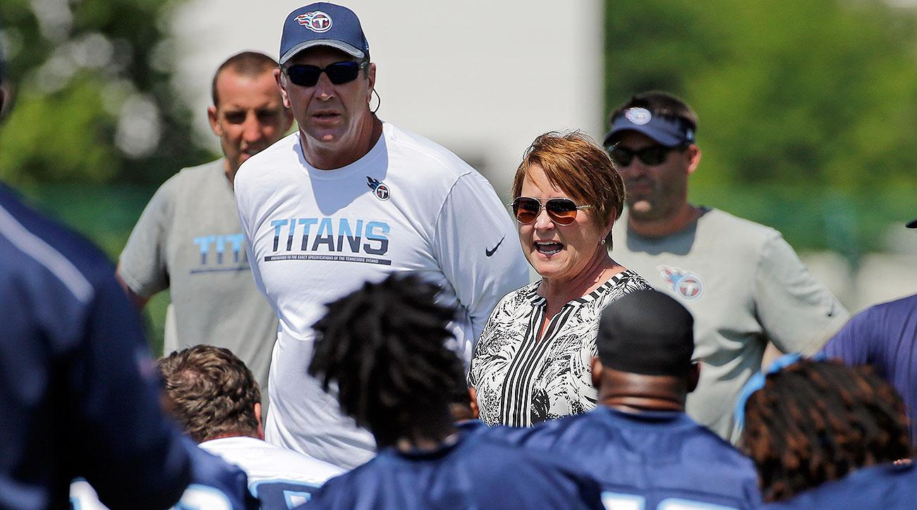 Titans training camp: Preseason schedule, depth chart, position battles