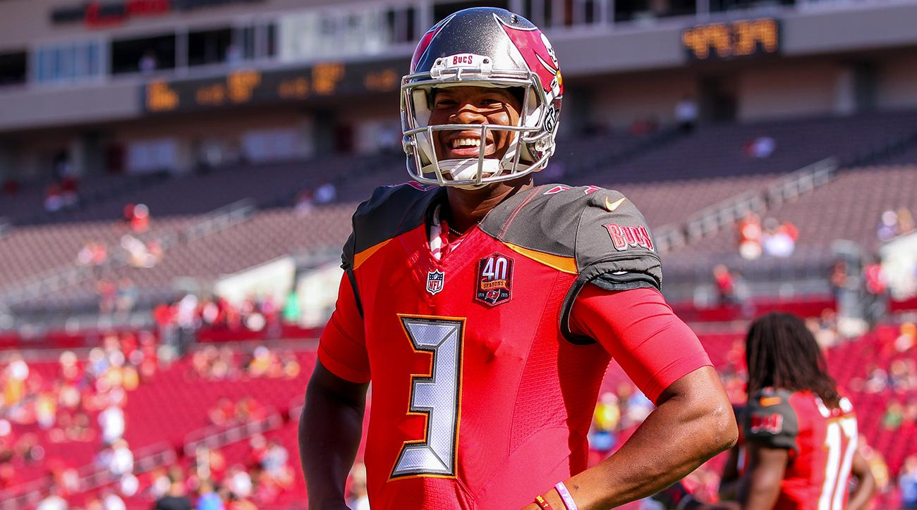 wire jameis winston face of bucs