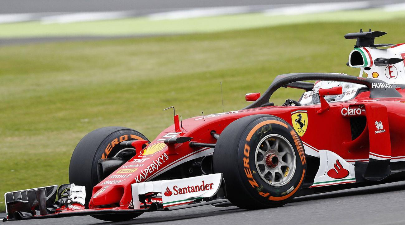 the drive formula one bernie ecclestone
