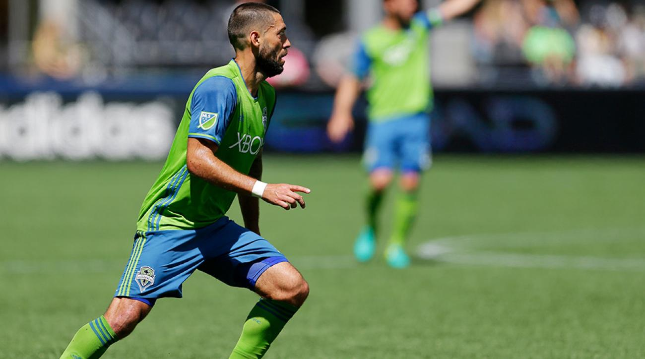 MLS Roundup: Sounders' disappointing season continues